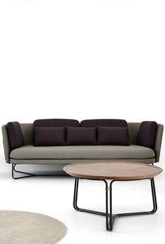 Chillax sofa, Stellar Works