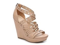 17b4749adf01 Chinese Laundry Madia Wedge Sandal Lace Up Combat Boots