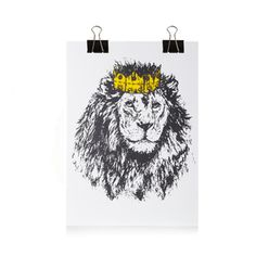 Product yellowlion in