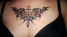 My newest tattoo, few days old here <3