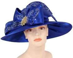 fafc9953 58 Best Church Hats, Derby Hats images in 2018 | Bridal hat, Dress ...