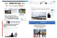 RS Notícias: Prisão de supostos terroristas repercute em jornai...
