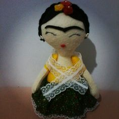 Minha Frida Khalo