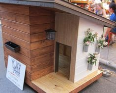Dog House Design, Pictures, Remodel, Decor and Ideas