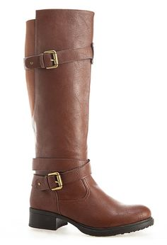 Serres Tall Engineer Boot Shop wide & extra wide width and calf boots in sizes 7-13W at avenue.com.