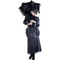 Ghost Stories Mistress Adult Halloween Costume