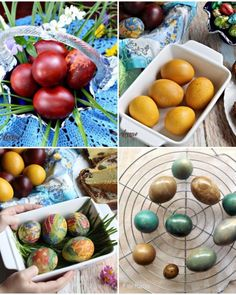 de Easter Recipes, Dessert Recipes, Desserts, Easter Eggs, Healthy Recipes, Vegetables, Activities, Natural, Desert Recipes