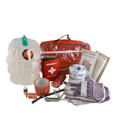 Love this Office Emergency Kit on #zulily! #zulilyfinds