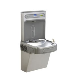 Elkay LZS8WSSK - EZH2O™ Bottle Filling Station