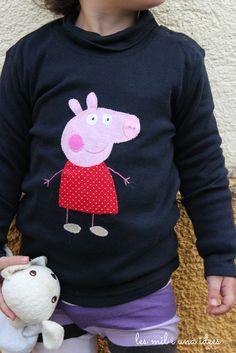 les mil i una idees: Peppa Pig