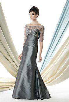 Ivonne D for Mon Cheri - 213d21 - Mother of the Bride Dress