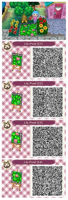 15 Ground Patterns By Quirkberry Ideas Animal Crossing New Leaf Qr Codes Animal Crossing