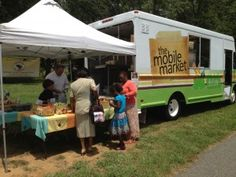 Enhancing Food Access and Creating a Healthy Lifestyle for Residents in Spartanburg, SC Food Truck Design, Mobile Marketing, Social Work, Farmers Market, Research, Healthy Choices, Healthy Recipes, Healthy Food, Healthy Lifestyle