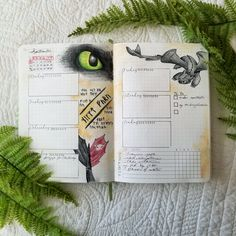 How to Train Your Dragon fan art. How to Train Your Dragon fan art. Daily Bullet Journal, Bullet Journal Font, Bullet Journal Ideas Pages, Bullet Journal Inspiration, How To Train Your, How Train Your Dragon, Creative Journal, Fan Art, Scrapbook Journal