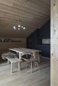 Galería de Casa Montaña / Studio Razavi architecture - 16