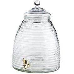 Bee Hive Drink Dispenser