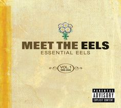 """Mr. E's Beautiful Blues"" by Eels was added to my Liquorice all sorts playlist on Spotify"