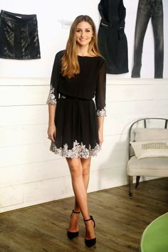 Olivia Palermo - always perfect