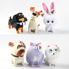 Like and Share if you want this  14-22CM The Secret Life Of Pets Cotton Movie Plush Toys Max Snowball Gidget Mel Chloe Buddy Animals Doll Stuffed Toys Baby Gift     Tag a friend who would love this!     FREE Shipping Worldwide     #BabyandMother #BabyClothing #BabyCare #BabyAccessories    Buy one here---> http://www.alikidsstore.com/products/14-22cm-the-secret-life-of-pets-cotton-movie-plush-toys-max-snowball-gidget-mel-chloe-buddy-animals-doll-stuffed-toys-baby-gift/