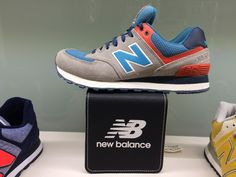 NEW BALANCE nate per correre e camminare bene #citytank_it #newbalance #sneakers