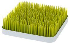 Boon Grass Countertop Bottle Drying Rack
