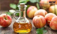 Apple Cider Vinegar Remedies, Apple Cider Vinegar Benefits, Apple Vinegar, White Vinegar, Weight Loss Smoothie Recipes, Weight Loss Drinks, Apple Health Benefits, Nutrition, Natural Home Remedies