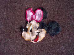 Hama: Minnie.