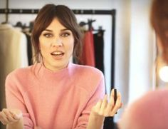 Get your Beauty & Hair fix with Grazia. Keep up to date with all the latest Beauty & Hair news, with exclusive features, stories, videos, and opinion pieces. Alexa Chung Makeup, Eyeliner Flick, Hair Fixing, Jeanne Damas, Hair Blog, Hairstyles With Bangs, Skin Makeup, Hair Beauty, Beauty Stuff