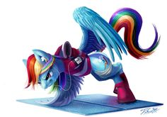 Original Upload Feb 2 2015 A pony in a simple hat, I loved it. Check out the speed painting Here Rainbow Dash, My Little Pony Wallpaper, Devian Art, My Little Pony Drawing, Some Beautiful Pictures, My Little Pony Pictures, Speed Paint, Cartoon Shows, My Little Pony Friendship