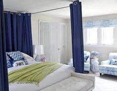 Resultado de imagen para pinterest habitaciones matrimoniales pintadas con azul