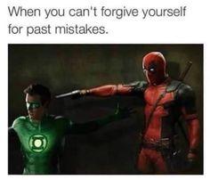 Ryan Reynolds Deadpool Art, Deadpool Funny, Funny Marvel Memes, Funny Comics, Funny Memes, Hilarious, Deadpool Stuff, Marvel Jokes, Marvel Comics