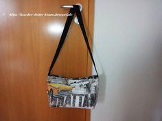 Krims Krams - Handmade: [Handmade] Tasche