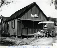 Wing Lee Laundry, about identified as the first laundry business in South Pasadena, was originally located in 1893 at Orange Grove and Mission. Altadena California, Spas, Larger, House Styles, Image, Historia