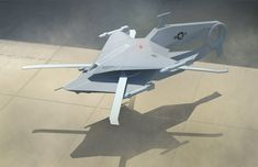 Unmanned helicopter by fgao1 on DeviantArt