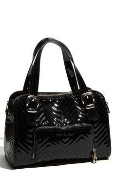 Ted Baker London 'Kayler' Quilted Tote available at Nordstrom?..one in every color maybe?