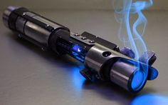Ever since i was a younging i dreamed of owning a Lightsaber