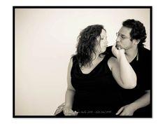 Portrait was taken by Valentine's Photo Studio in Highlands, NC