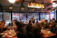 Top 5 Delis -- New York Visitors Guide -- New York Magazine