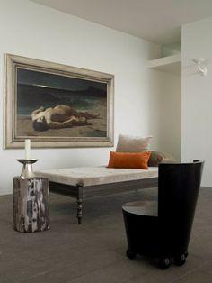 Elegant Minimalist Style Interior , by Orlando Diaz Azcuy