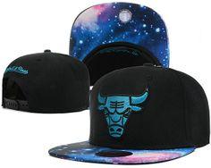 CHICAGO BULLS SNAPBACK HATS