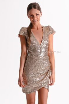 Dresses – Esther Boutique; holiday 2013?