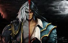 Alucard In Castlevania Lords Of Shadow 2 Wallpaper