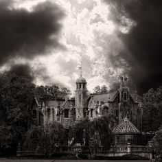 The Haunted Mansion, Magic Kingdom