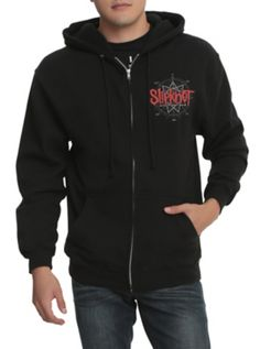 Slipknot .5: The Gray Chapter Hoodie