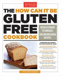 The How Can It Be Gluten Free Cookbook they recommend king arthur or have a good suggestion for aking your own all purpose flour blend.