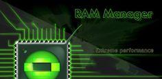 RAM Manager Pro v4.4.1 APK Full ~ All Mobile Application