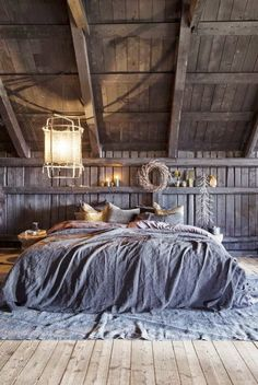 Sublime Tips: Attic Interior Apartment Therapy attic before and after country living.Attic Interior Design attic before and after country living. My New Room, Beautiful Bedrooms, Beautiful Homes, Beautiful Life, Awesome Bedrooms, Dream Bedroom, Home Fashion, My Dream Home, Bedroom Decor