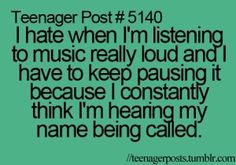 Happens ALL the time! X-|
