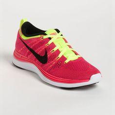Rank & Style - Nike Flyknit Lunar1+ Women's Running Shoe #rankandstyle
