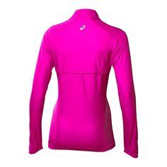 Woven jacket | ASICS | Hardloopkleding Dames | Collectie | Runnersworld